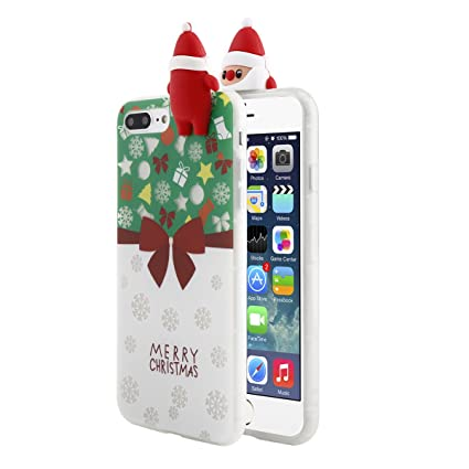 cover iphone 7 natale