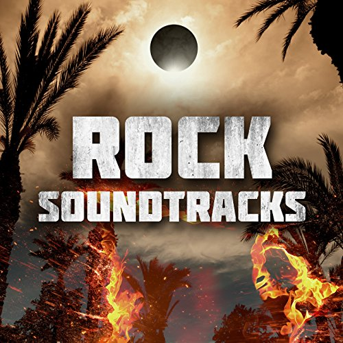 Rock Soundtracks [Explicit]