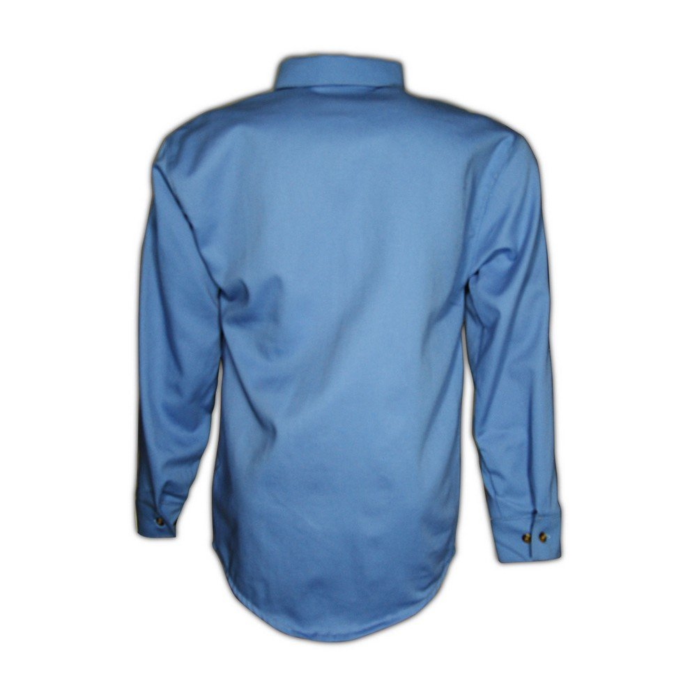 FR 88//12 Shirt Magid Glove /& Safety Magid IUSHB88 Dual Hazard 7.0 oz