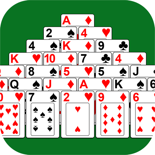 Zynga Game Network Pyramid Solitaire