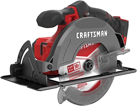 Craftsman CMCS500B featured image