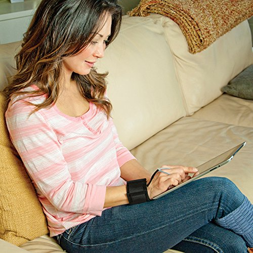 - IMAK RSI WrisTimer, Daytime Wrist Brace for Carpal Tunnel, Small