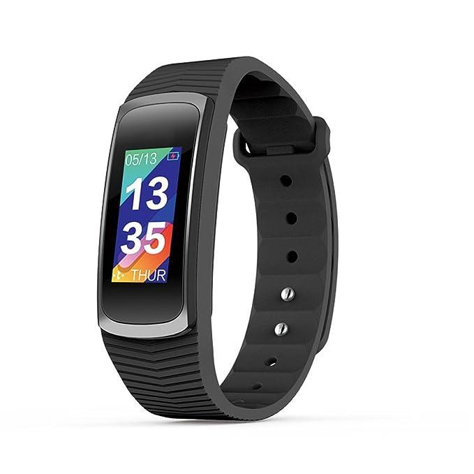 Amazon.com: Star_wuvi Touchscreen Smart Watch,Waterproof ...