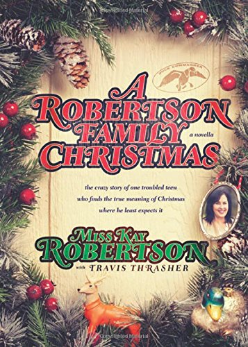 A Robertson Family Christmas pdf
