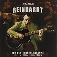 For Sentimental Reasons Rarities Collection