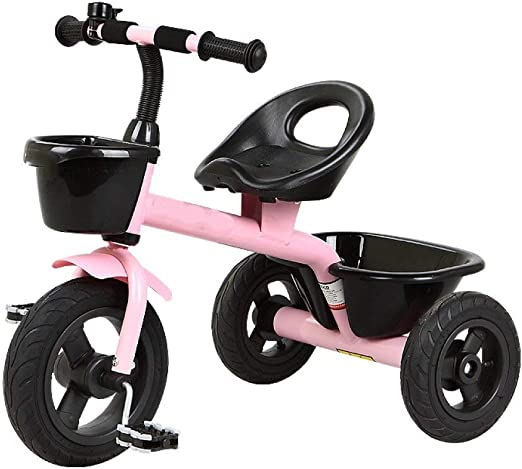 Fsiou Scooter Triciclo para niños Bicicleta Bebé Juguete Infantil ...