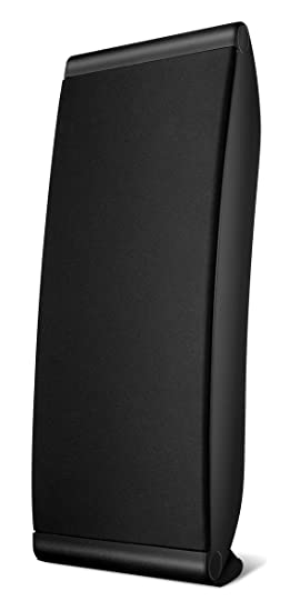 Polk Audio OWM5 Multi-Purpose Home Theater Speaker (Black) Speaker Systems at amazon