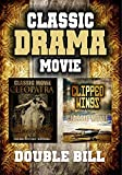 Classic Movie Double Bill: Cleopatra and Clipped Wings