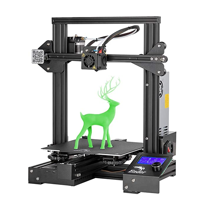 Top 10 Anet A2 High Precision Desktop 3D Printer Kit
