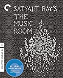 The Music Room (The Criterion Collection) [Blu-ray] [2017]