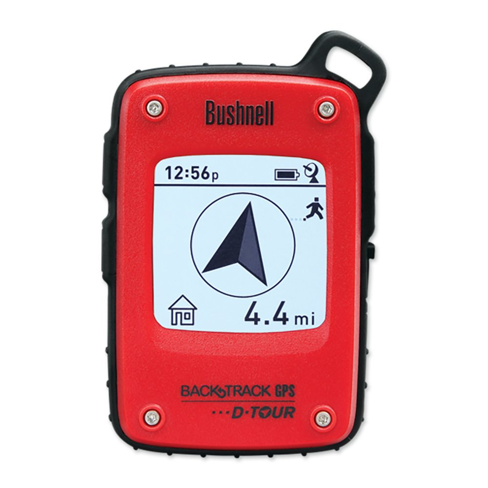 Bushnell 360300 Back track D-Tour by Bushnell