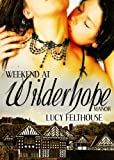 Weekend at Wilderhope Manor: A Lesbian Erotica Halloween Short Story