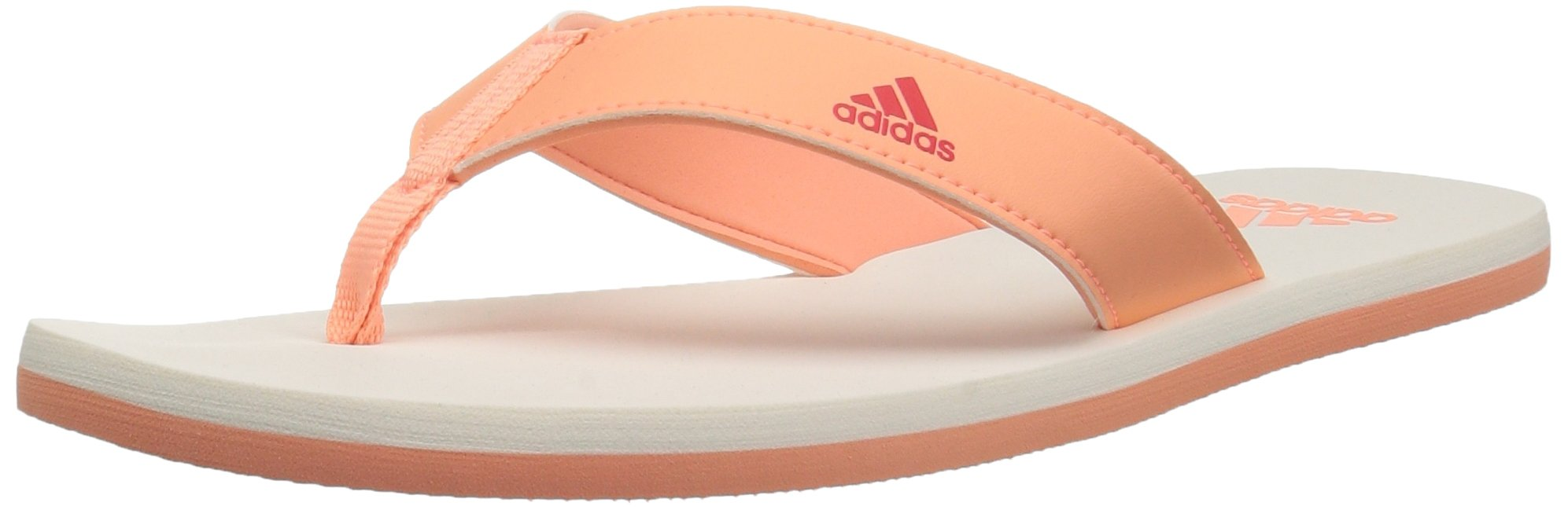 4f965197120d Galleon - Adidas Performance Unisex-Kids Beach Thong 2 K