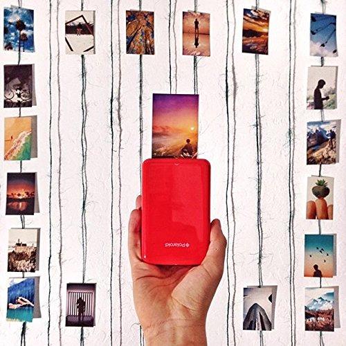 Polaroid ZIP Mobile Printer Parent ASIN