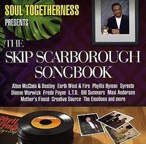 Skip Scarborough Songbook Skip Scarborough Songbook
