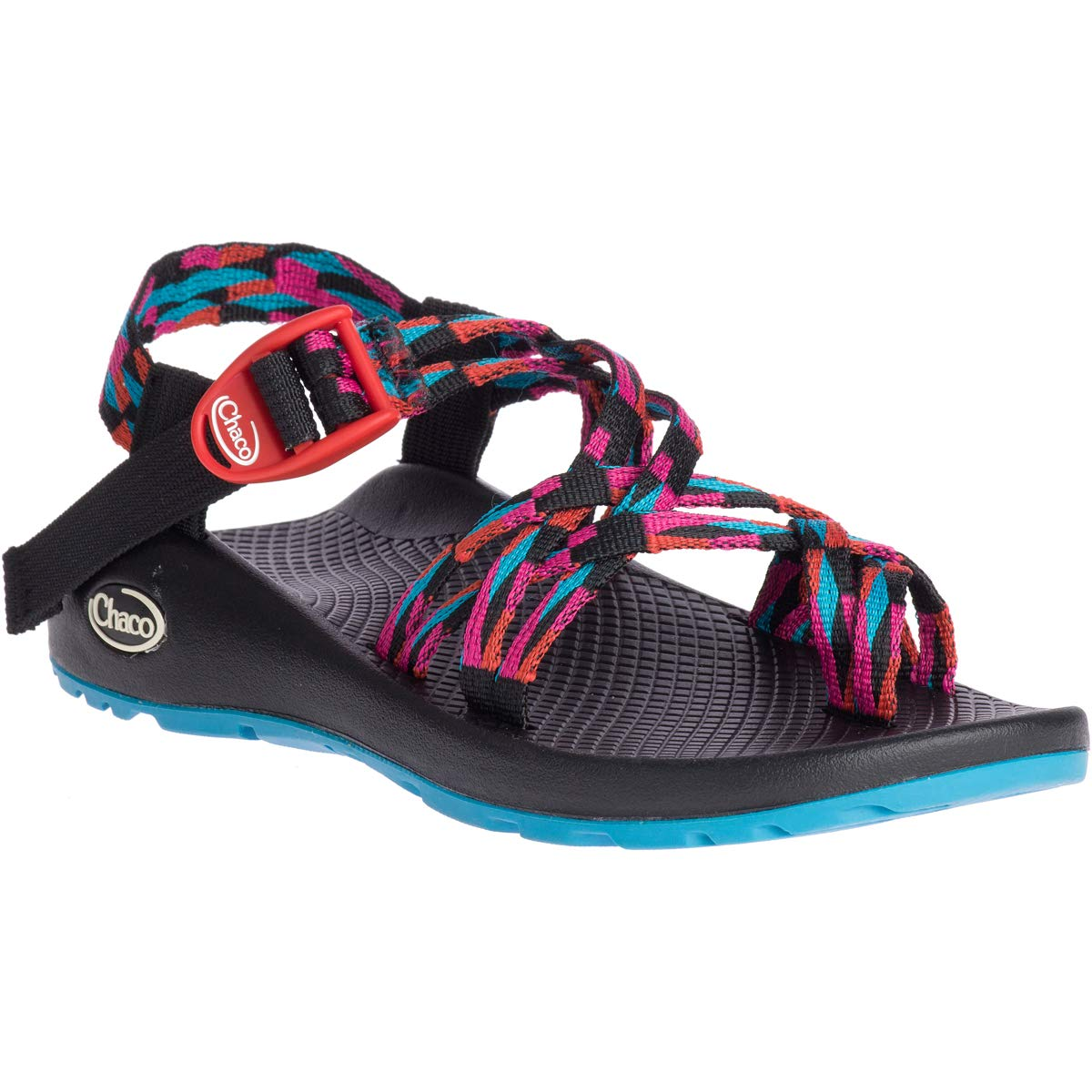 Chaco Women s ZX/2 Classic Sandal - Band Magenta Band Magenta 5