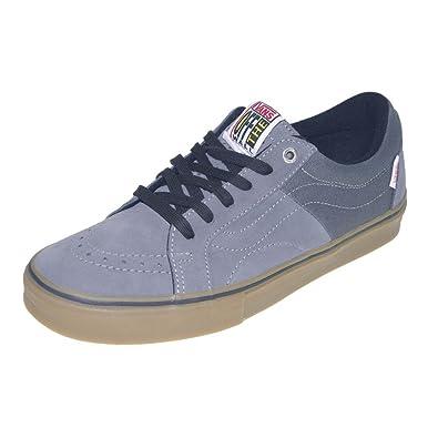 Vans Sneaker AV NATIVE AMERICAN low washed dark grey gum