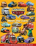 img - for Meet the Cars (World of Cars) by Disney Pixar (Creator) (2-Sep-2008) Hardcover book / textbook / text book