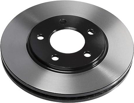 Amazon Com Wagner Bd125768e Brake Rotor Automotive