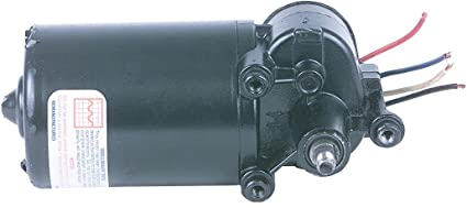cardone 40-265 remanufactured domestic wiper motor