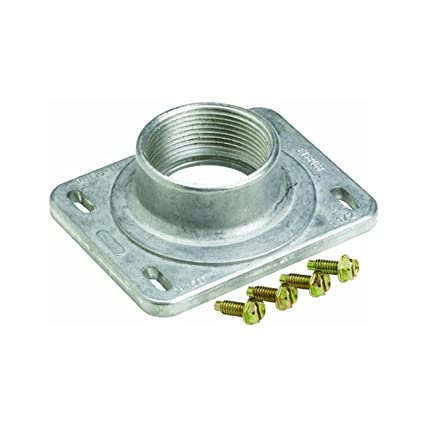 Eaton Corporation Ds200H2P Top Feed Hub 2-Inch