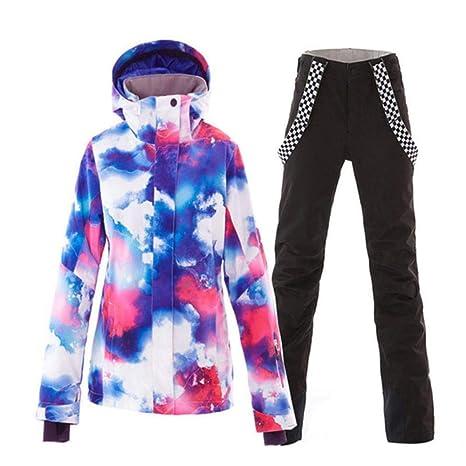 Abbigliamento per lo sci e lo snowboard da donna | Giacche