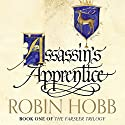 Assassin's Apprentice: The Farseer Trilogy, Book 1 Audiobook by Robin Hobb Narrated by Paul Boehmer