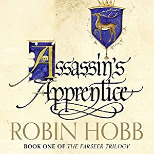 Assassin's Apprentice Audiobook