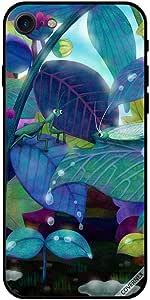 Case For iPhone se (2020) - Grasshopper