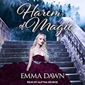 Harem of Magic: Stairway to Harem Series, Book 3 | Emma Dawn