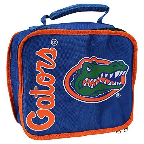 - The Northwest Company NCAA Team Logo Sacked Lunch Box (Florida Gators)