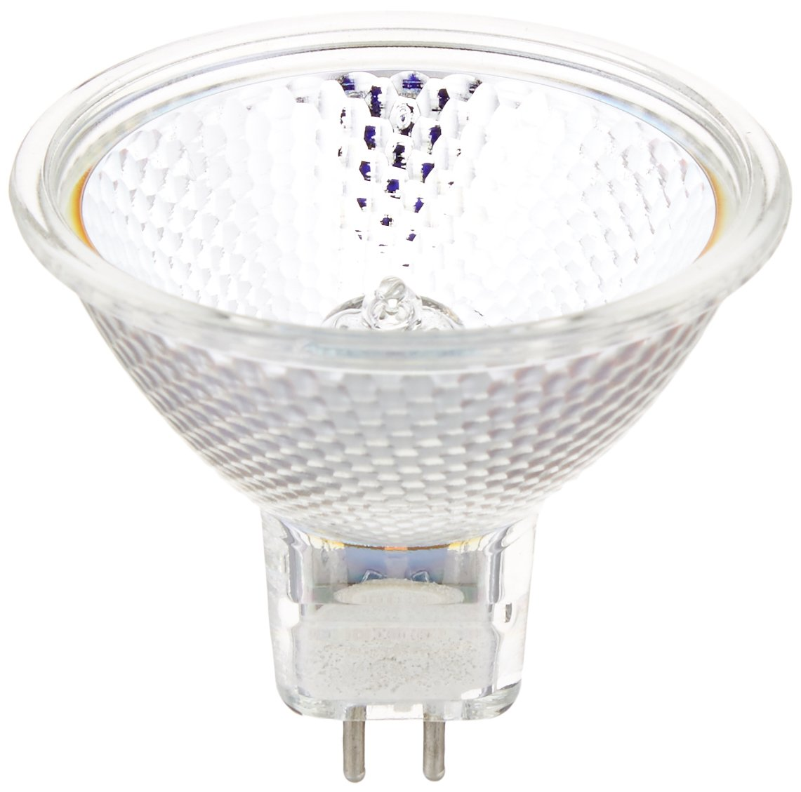 Ushio 1000563 FMV SL JR12V 35W NFL24 SL Superline 35 Watt 12 Volt Narrow Flood MR16 Halogen Light Bulb