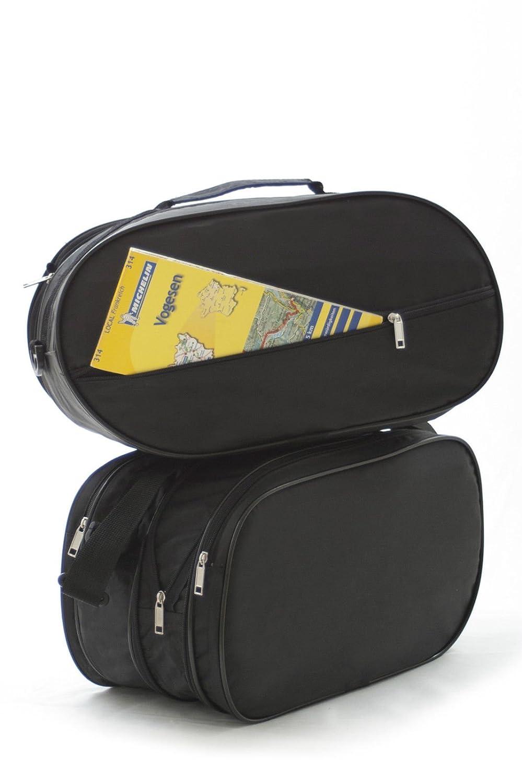 6 - NT 700 V Bolsas interiores para maletas Honda Deauville NT 650 V # No