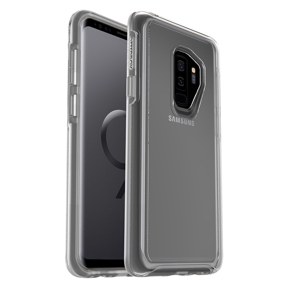 Funda Otterbox Symmetry Clear Samsung S9 Plus Clear