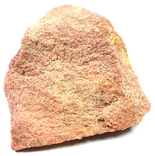 eisco-red-sandstone-specimen-sedimentary-rock-approx-1-3cm