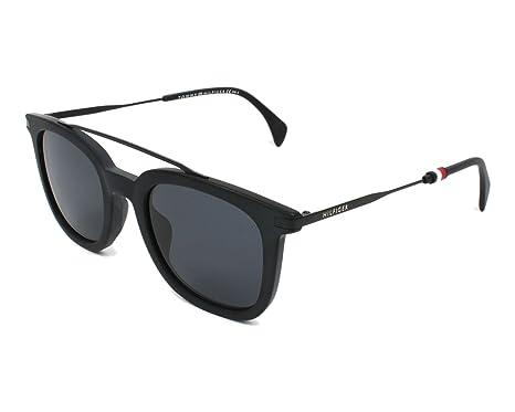 Sonnenbrillen TOMMY HILFIGER - 1515/S Black 807 02yWvE