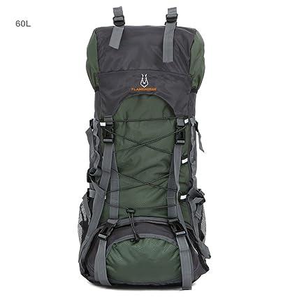 Amazon Awaduo 60l Internal Frame Backpack Hiking Backpacking