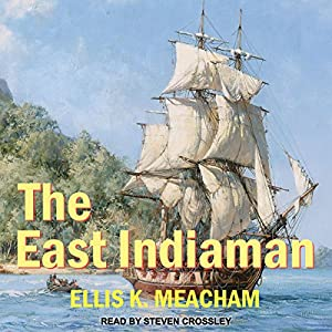 The East Indiaman Audiobook