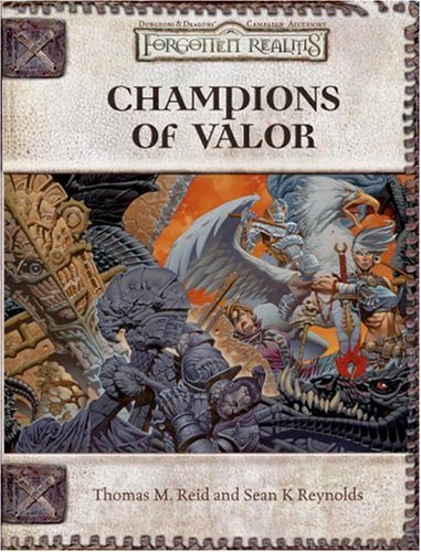 dragons champion - 8
