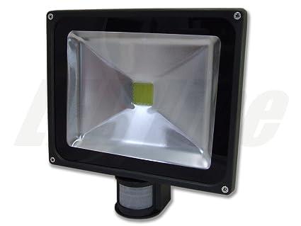 LED Fluter LED Flutlicht LED Strahler IP65 30 Watt Kaltweiß