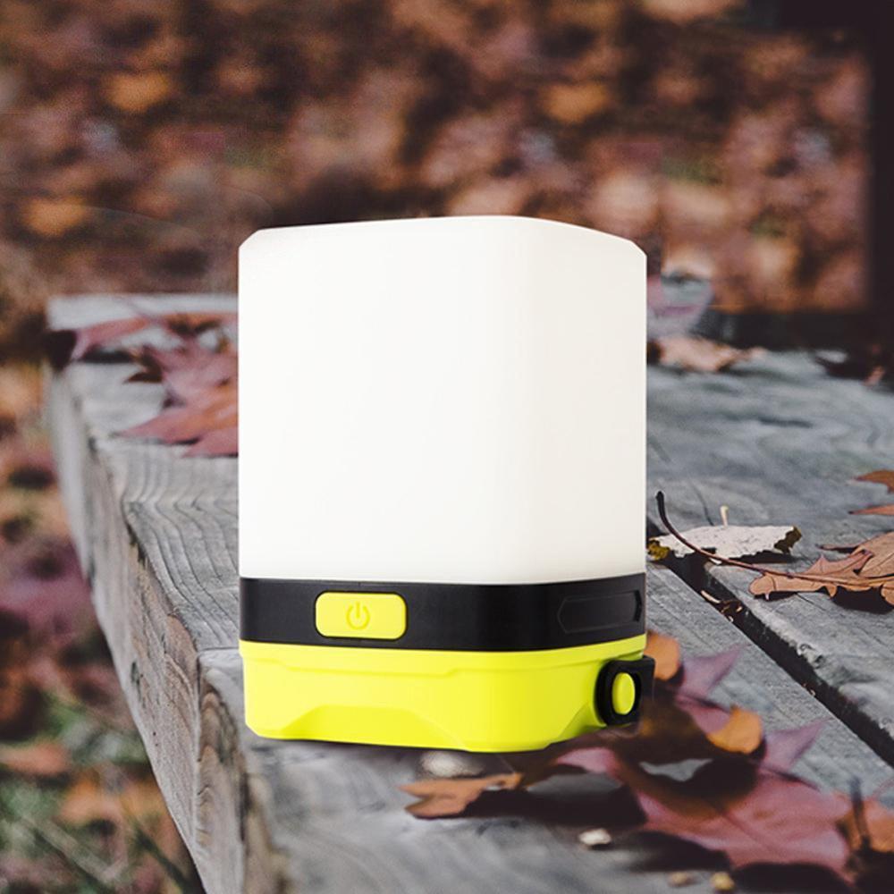 Ludage LED Outdoor Campeggio Camp luci portatile emergenza casa può essere appeso luci tenda