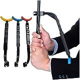 【 改良版 】monoii スイング ゴルフ 練習 器具 矯正 補助機 b008