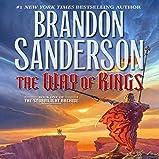 by Brandon Sanderson (Author), Kate Reading (Narrator), Michael Kramer (Narrator), Macmillan Audio (Publisher)(5294)Buy new: $63.93$47.95152 used & newfrom$47.95