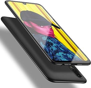 X-level Funda para Huawei P Smart 2019, Carcasa para Huawei P ...