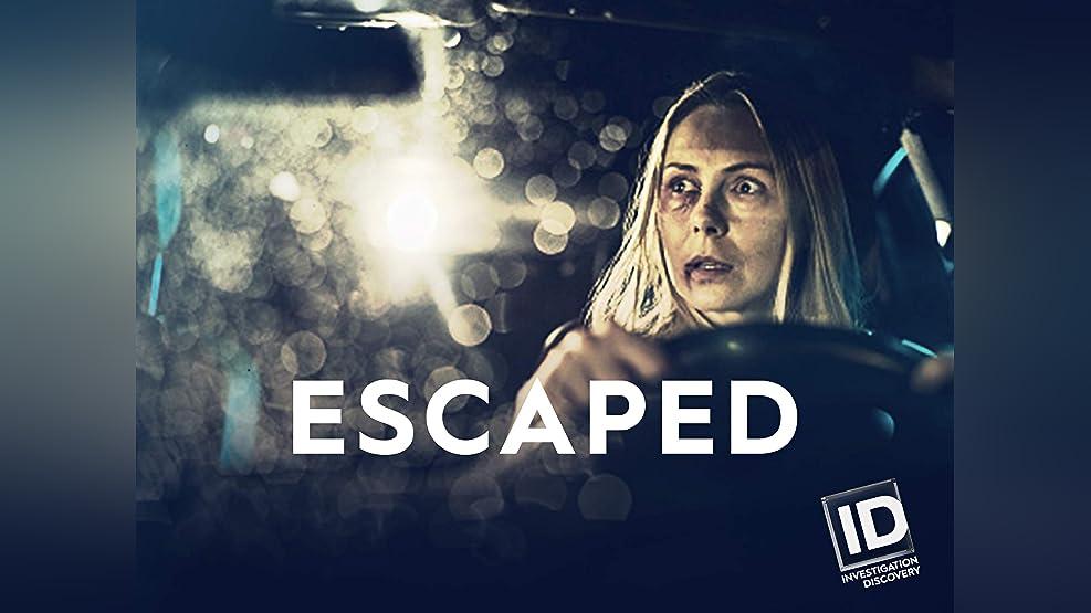 Escaped - Season 1
