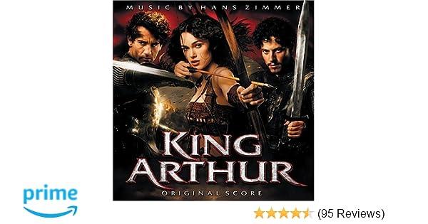 king arthur 2004 soundtrack download