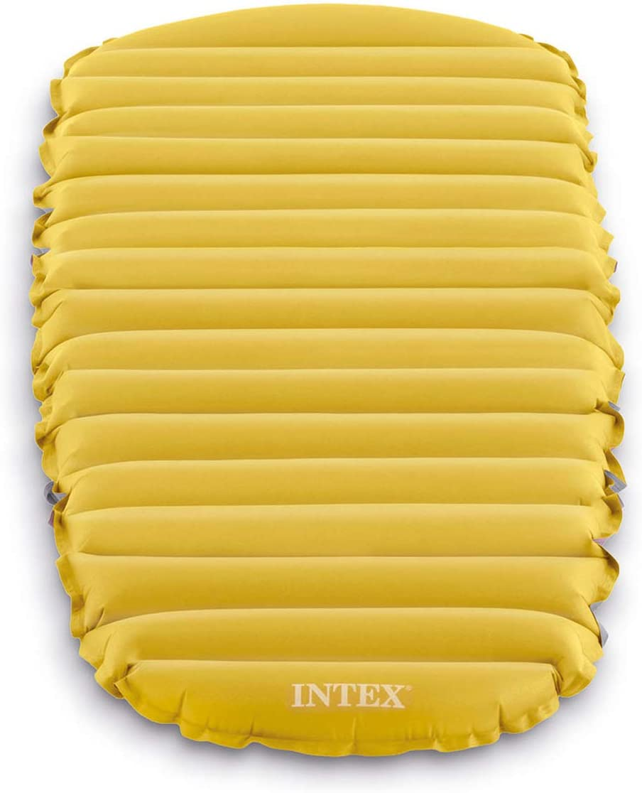 Intex Cot Size Camping Mat