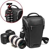 Manfrotto カメラバック MA2 ホルスター L ブラック レインカバー付属 6.3L MB MA2-H-L