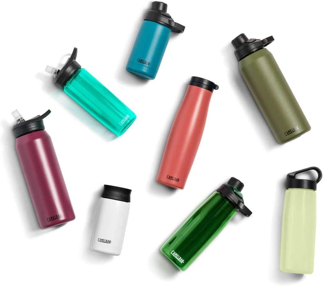 Koi 1 litros//32 oz Camelbak Unisexs Chute mag SST Botellas aisladas al vac/ío