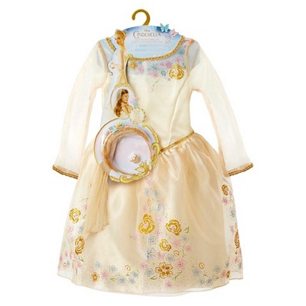 Amazon.com: Cinderella Live Action 84739 Ella\'s Wedding Dress Set ...
